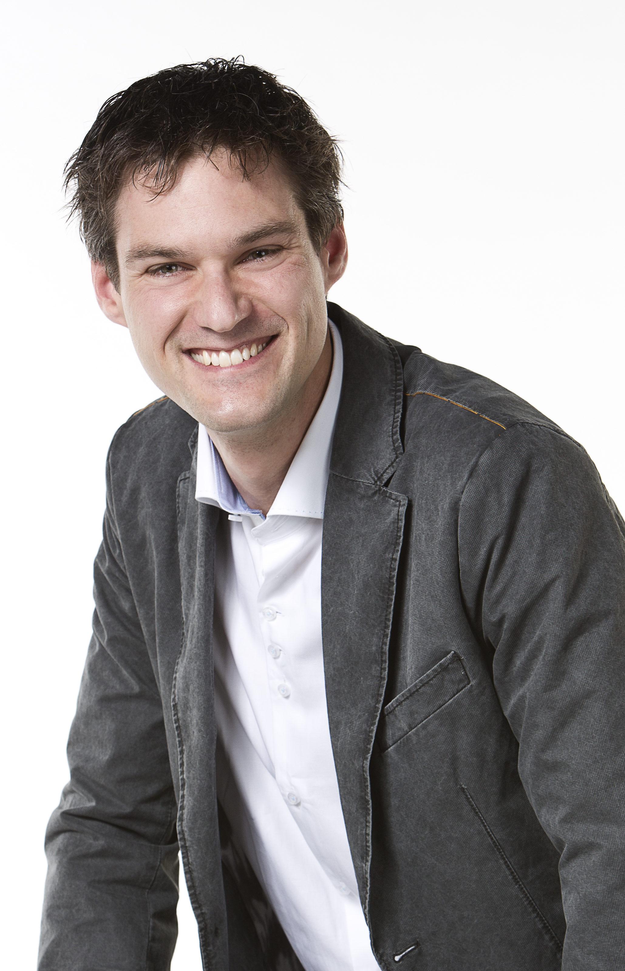 Thomas Platzer